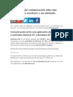 libnodave 1200 s7