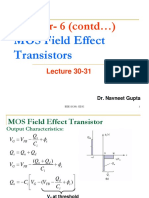 Lecture-30-31-MOSFET.pdf