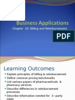 Pharmacy Business Applications