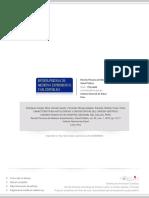 Artículo Semana 2 CARACTERÍSTICAS HISTOLÓGICAS Y ENDOSCÓPICAS DEL Cáncer Gastrico Diagnósticado en Un Hospital Nacional Del Callao