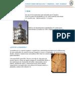 Informe de Estructuras de Madera Usp