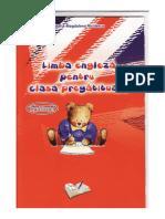 Limba Engleza Pentru Clasa Pregatitoare Ars Libri