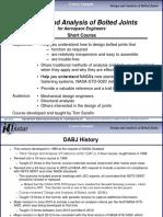 Instar DABJ Course Sampler