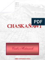 Medinaceli, Carlos, La Chaskañawi