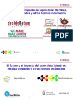 Presentació Curs Transparència UPV  - Alberto Abella