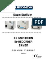 E9 Service Manual ENG r7