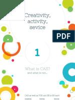 CAS Guide 2017
