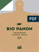 BioPanon Meso Katalog Restaurant