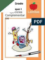 6to Grado - Bloque 1 - Ejercicios Complementarios.doc
