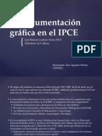 Resumen- La Documentación Gráfica en El IPCE