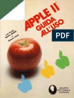 Apple II-Guida All Uso
