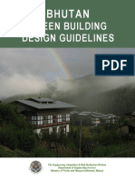 Bhutan GREEN Building Design Guidelines PDF for Website FI