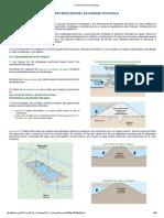 CONSTRUCCIÓN DE ESTANQUE PISCICOLA