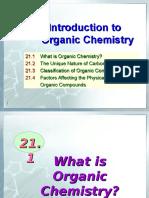 organic compounds.  send.ppt