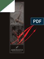 Aerowatch Collec 2008