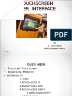 Touchless-Technology.ppt