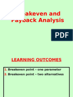 7 Breakeven Analysis.ppsx
