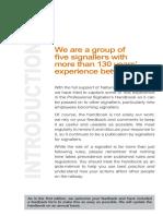 Signaller s Handbook