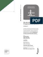 1º Primaria -Llengua Valenciana -Pla de millora i Programa d´ampliació