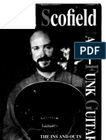 John Scofield - Jazz Funk Guitar