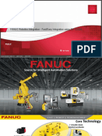 FANUC Integration with Rockwell Automation