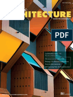 Fabric Architecture - May-june 2008