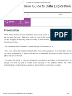 A Complete Tutorial which teaches Data Exploration in detail.pdf