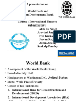 FINAL ppt on world bank.pptx