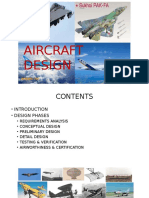 1 Aircraft Design Intro Iit