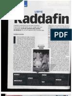 Kaddafin