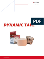 Dynamic Tape - E-book
