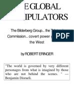 Bilderberg Trilateral