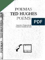 Ted Hughes - Poemas