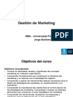 Gestion Marketing PPT Sesion 1