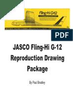 Jasco Fling-hi g12