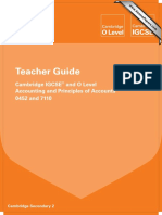 0452 7110 Accounting Teacher Guide 2014