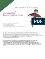 JPAC2016 Programme