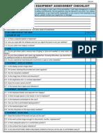 DSE Assessment