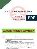 Curso Formacion Civica Parla City