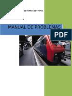 Manual Problemas