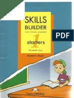 Skills Builder - Starter 1