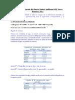 Cumplimiento Mensual Del Plan de Manejo Ambiental SET Nueva Jicamarca 2014 v1.2