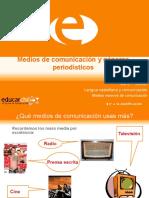 4. PPT intro géneros periodísticos.ppt
