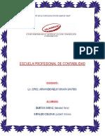 Activida Colaborativa Tarea Nº1 Informatica Aplicada a los estados financieros