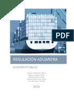 Reg Aduanera Eco Publica