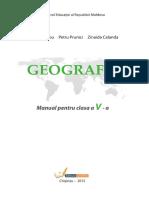 V_Geografia (in Limba Romana)