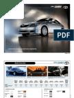 Toyota Camry Brochure