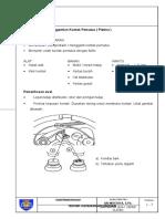 Pemeriksaan Dan Penggantian Platina