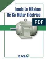 Obteniendo Lo Maximo de Su Motor Electrico 0116 Ver0316 Spanish