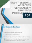 Psicologia Ciencia y Bases Biológicas